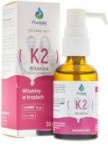 Avitale Witamina K2 w kroplach 30 ml