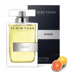 Yodeyma Power Men 100 ml