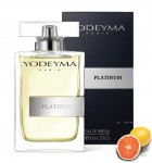 Yodeyma Platinum Men 100 ml