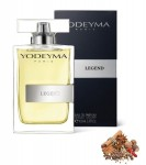 Yodeyma Legend Men 100 ml.