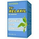 Sanbios by-Relaxil 60 tabletek