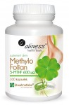 Aliness Methylo Folian 5-mthf 600 μg x 100 caps VEGE