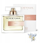 Yodeyma Red Woman 100 ml.