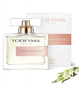 Yodeyma Very Special Woman 100 ml