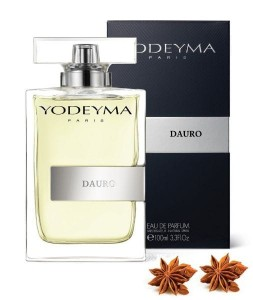 Yodeyma Dauro Men 100 ml.