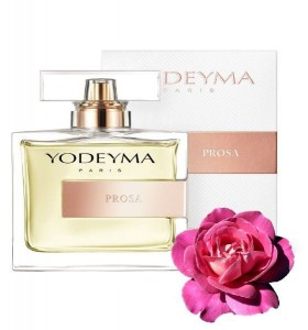 Yodeyma Prosa Woman 100 ml