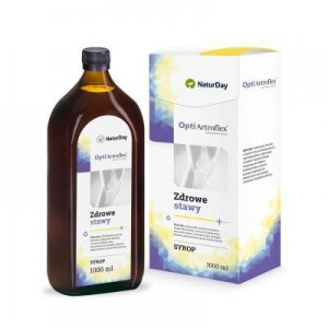 NaturDay OptiArtroflex 1000 ml  STAWY