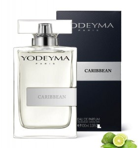 Yodeyma Caribbean Men 100 ml.