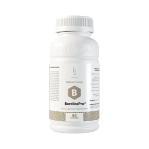 DuoLife Medical Formula BorelissPro® - NEW 60 kapsułek