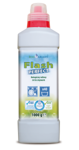 Ecovariant Flash Perfect żel do zmywarek 1 kg
