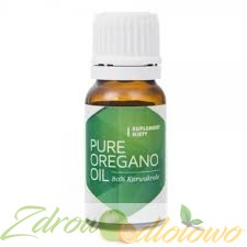 Hepatica Pure Oregano Oil 20 ml