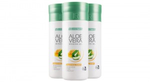 LR LIFETAKT AV Drinking Gel Honey 3pak aloes