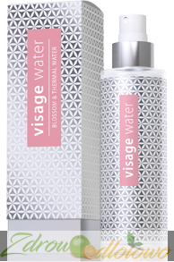 Energy Visage Water tonik do twarzy 150 ml