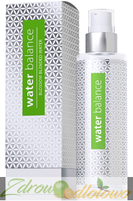 Energy Water Balance tonik do twarzy 150ml