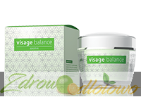 Energy Visage Balance maska do twarzy 50 ml