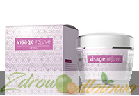 Energy Visage Rejuvemaska do twarzy 50 ml