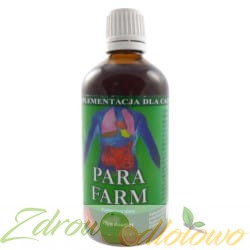 Invent Farm Para Farm 100 ml