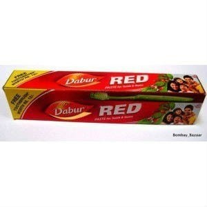Dabur Pasta do zębów Red 200 g