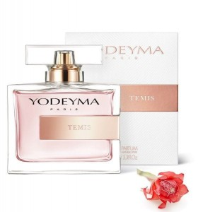 Yodeyma Temis Woman 100 ml