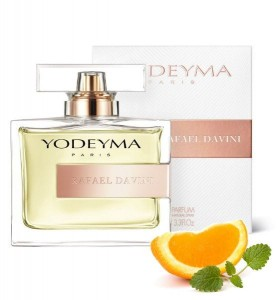 Yodeyma Rafael Davini Woman 100 ml.