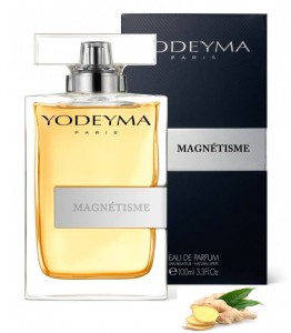 Yodeyma Magnetisme Men 100 ml