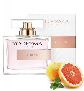 Yodeyma For You Woman 100 ml