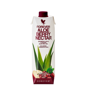 Forever  Aloe Berry Nectar aloes żurawinowy 1 litr