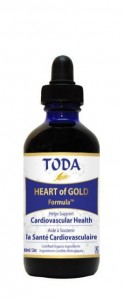 Toda heart of gold formula 60 ML