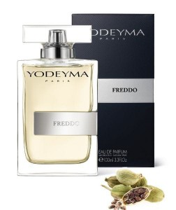 Yodeyma Freddo  Men 100 ml.