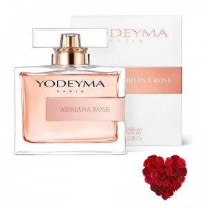 Yodeyma Adriana Rose Woman 100 ml
